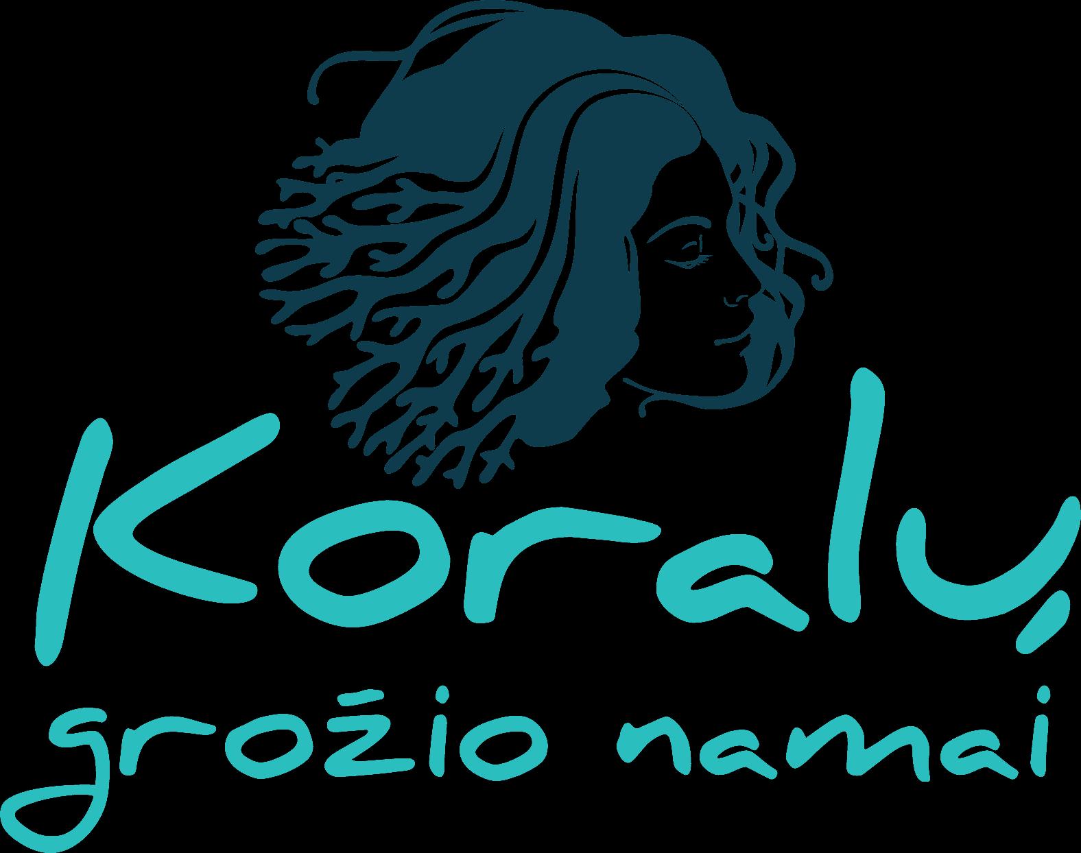 Koralų grožio namai