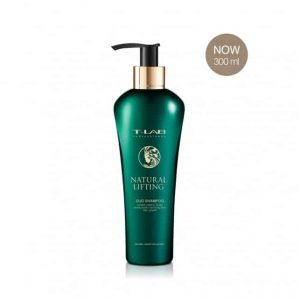 Šampūnas plaukų apimčiai t-lab natural lifting