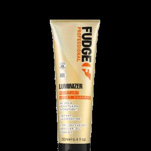Fudge luminizer spindesį suteikiantis šampūnas