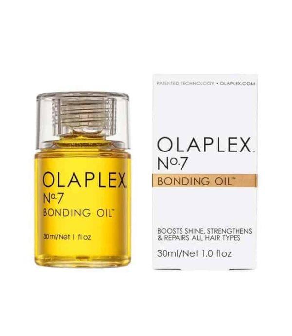 OLAPLEX No.7 plaukų aliejus