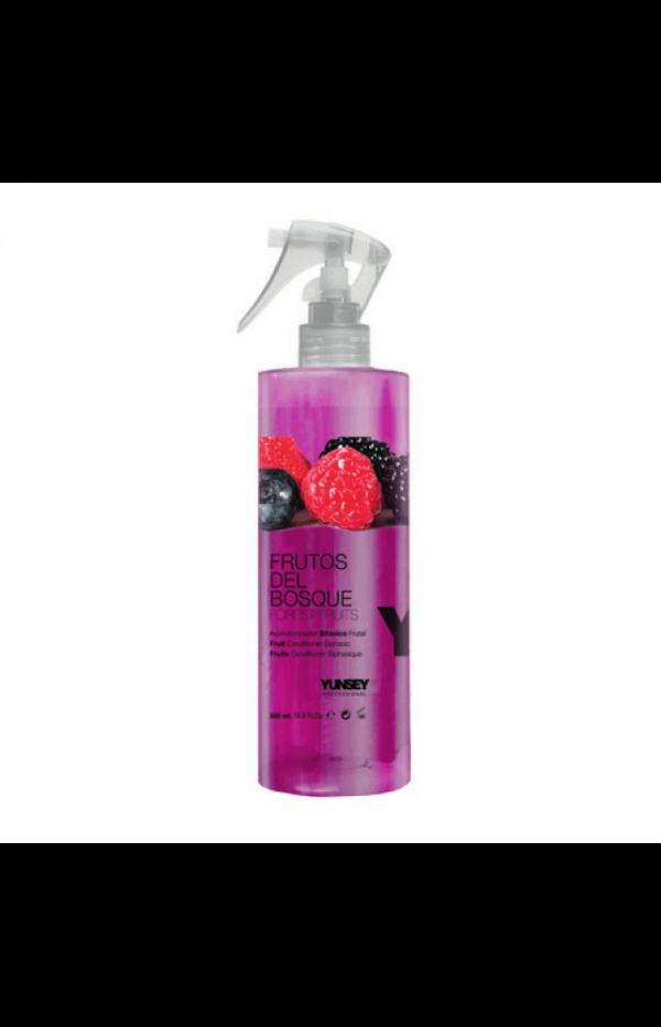 Miško uogų aromato dvifazis purškiklis Yunsey Professional