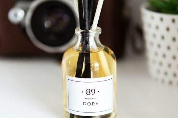 """Namų kvapas """"Dore """" 89 Aromatic"""