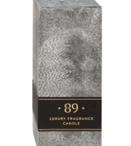 """,,Ohena"""" parfumuota palmių vaško žvakė 89 Aromatic"""