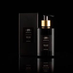 """,,Majesty"""" kūno pienelis 89 Aromatic"""