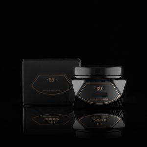 Ohena kūno šveitiklis 89 Aromatic