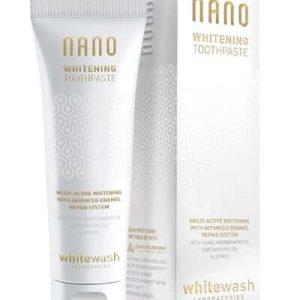 Nano Whitening dantų pasta 75 ml